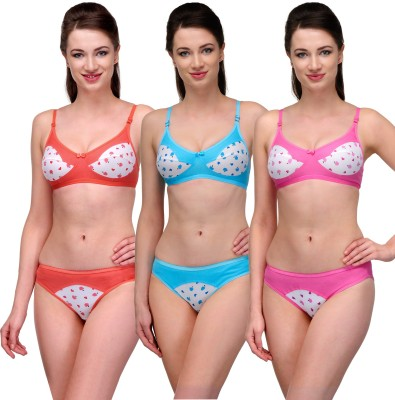 Softskin Casual Lingerie Set