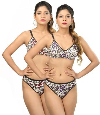 Body Liv Formal Lingerie Set