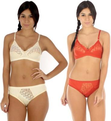 Body Size Lingerie Set