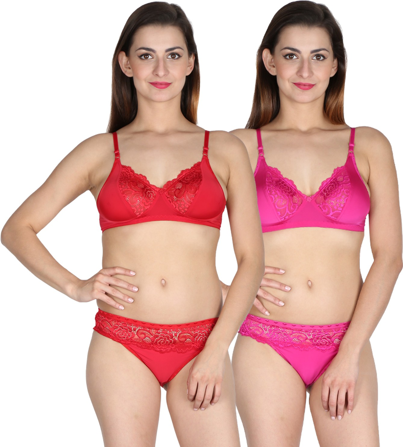 Urbaano Wedding Lingerie Set