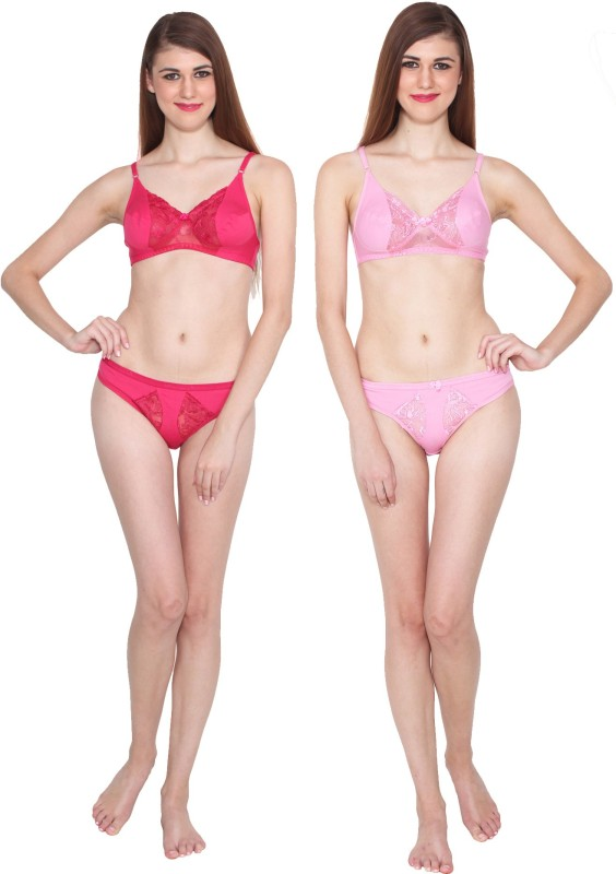Yana BeautyAid Lingerie Set