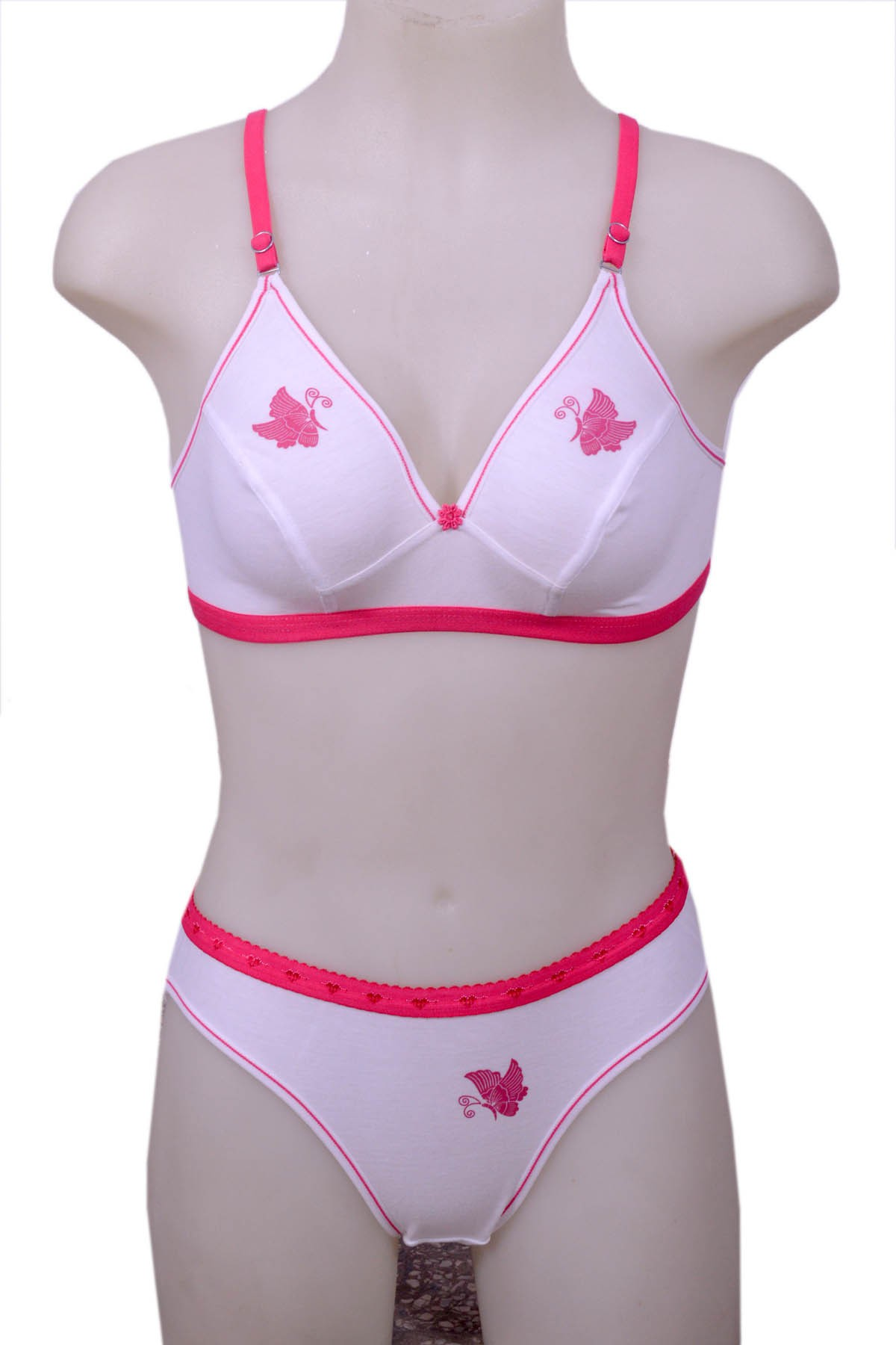 Calibra Casual Lingerie Set