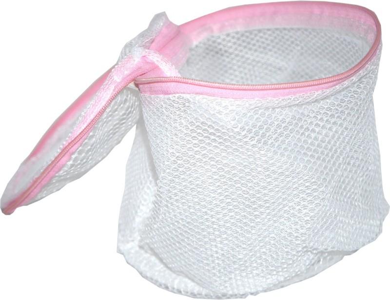 Muren Cylinder Lingerie Wash Bag(Pink)