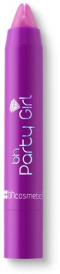 bhcosmetics Party girl twist moisturizing balm stick Natural