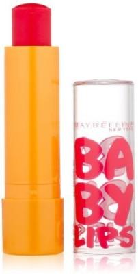 Maybelline New York Baby Lips Moisturizing Lip Balm Cherry