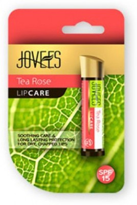 Jovees Tea Rose Natural