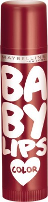 Maybelline Baby Lips Berry Sherbet(4 g)