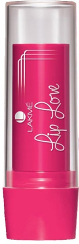 Lakme Love Lip Care Strawberry(3.8 g)