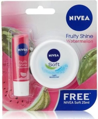 Nivea Fruity Shine Watermelon