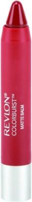 Revlon Colorburst Matte Balm Standout 250(2.7 g)