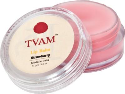TVAM Strawberry Lip Balm