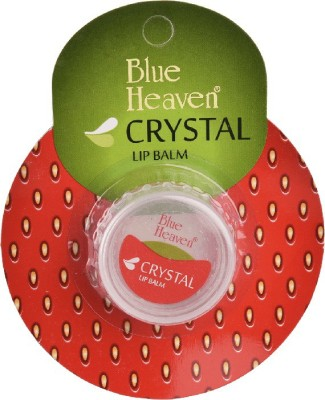 Blue Heaven Crystal CLEAR