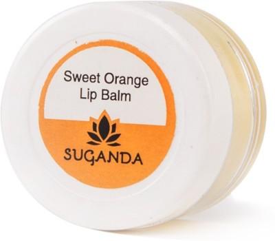 Suganda Sweet Lip Balm Orange