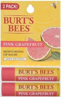 Burt's bees lip blam Pink Grapefruit