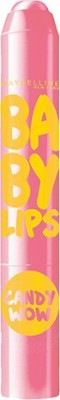 Maybelline Baby Lip Candy Wow Peach