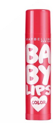 Maybelline Baby Lips Color Lip Balm SPF 20 Cherry Kiss(4 g)