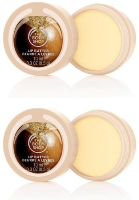 The Body Shop Butter Natural Shea