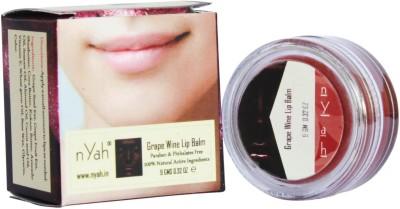 Nyah Lip Balm Grape Wine