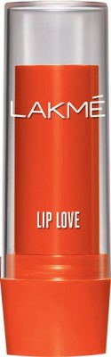 Lakme Lip Love Lip Care Rasberry