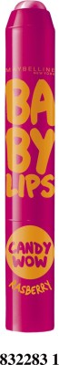 Maybelline Baby Lips Candy Wow Rasberry(2 g)
