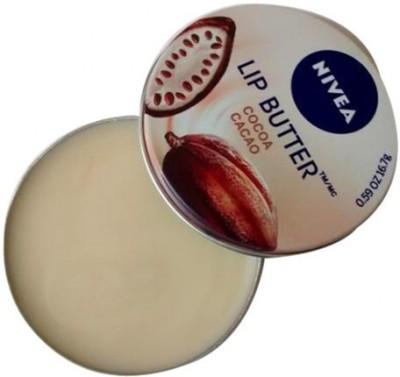 Nivea lip butter Cocoa(16.7 g)