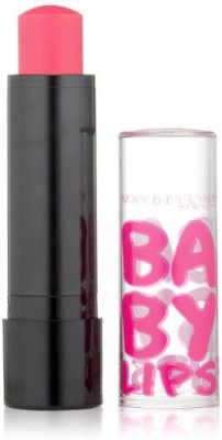 Maybelline Baby Lip Balm Electro Natural