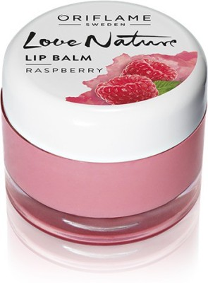 Oriflame Sweden Love Nature Raspberry(7 g)