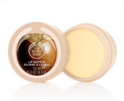 The Body Shop Shea Lip Butter Natural(10 g)