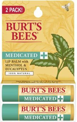 Burt's bees Medicated Menthol, Eucalyptus