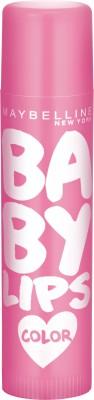 Maybelline Baby Lips Pink Lolita
