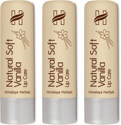 Himalaya Soft Vanilla Lip Care Natural
