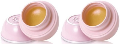 Oriflame Sweden lip balms ori82 natural