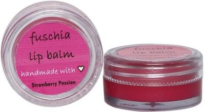 Fuschia Strawberry&Pomegranate Fruity Flavor
