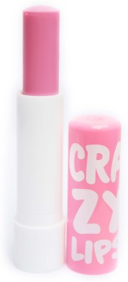 7 Heavens Crazy Lips - Lip Balm Color Cherry