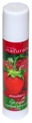 Avon Naturals Lip Balm Berry