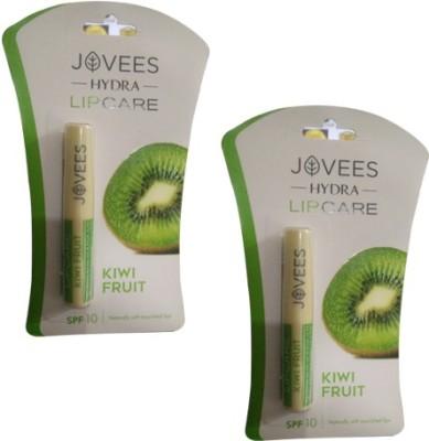 Jovees Kiwi Fruit Pack of 2 Natural(2 g)