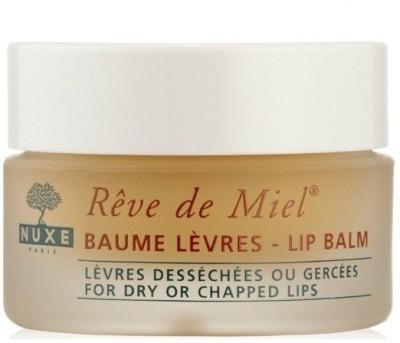 Nuxe Rve de Nourishing Lip Balm 52 oz Miel Ultra(15.37 ml)
