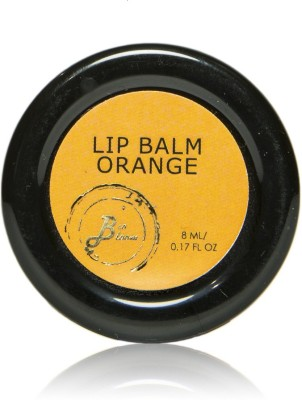 BioBloom Lip Balm - Orange Orange