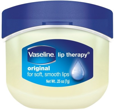 Vaseline Lip Therapy Natural