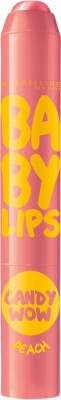 Maybelline Baby Lips Candy Wow Peach