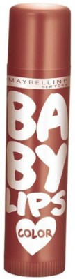 Maybelline Baby Lips Spicy Cinnamon