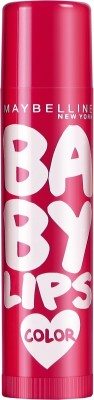 Maybelline Baby Lips Berry Crush (SPF20)