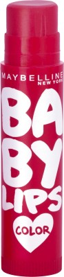Maybelline Baby Lips Berry Crush (SPF20)(4 g)