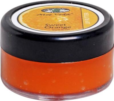 Aloe Veda Lip Butter Orange