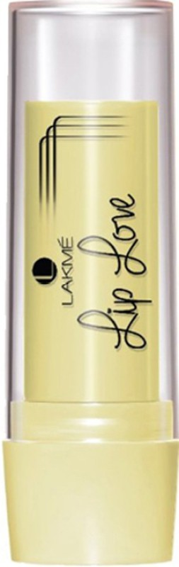 Lakme Love Lip Care Vanilla(3.8 g)