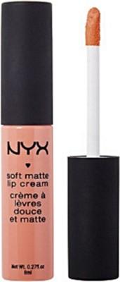 NYX Soft Matte Lip Cream(BUENOS AIRES - 12)
