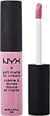 NYX Soft Matte Lip Cream(SYDNEY - 13)