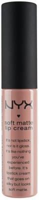 NYX Soft Matte New