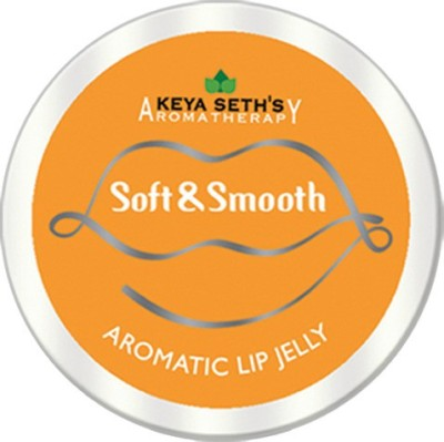 Keya Seth Soft & Smooth Aromatic Lip Gelly