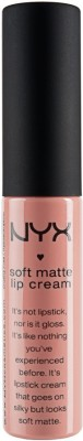 NYX Soft Matte Lip Cream(SMLC02- Stockholm)